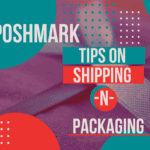poshmark packaging and shipping